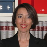 Lawyer Barbara Masserelli