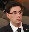Lawyer Stefano Parravicini