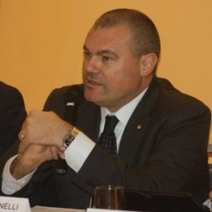 Luigi Paganelli